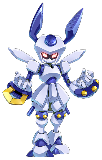 (Updated)C21 X Medabots collab Chara02_ss