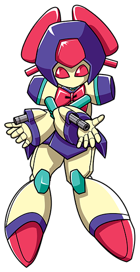 (Updated)C21 X Medabots collab Chara03_ss