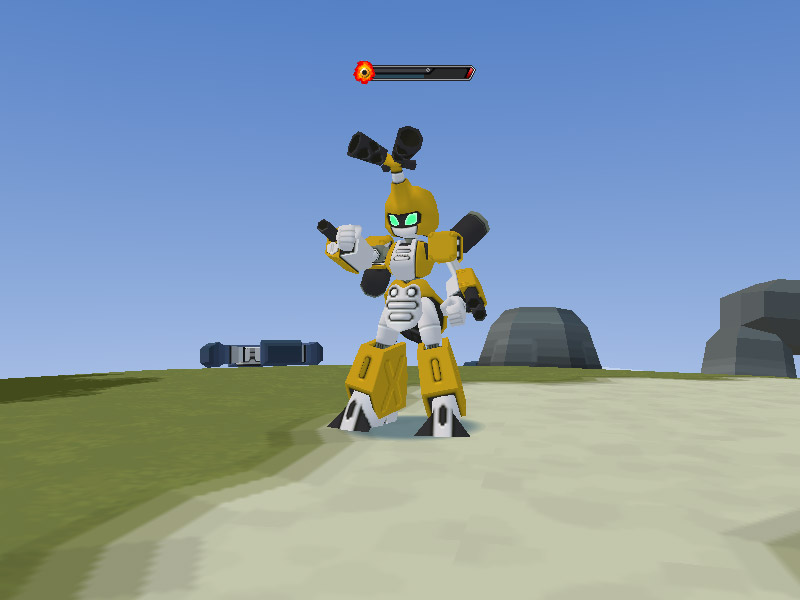(Updated)C21 X Medabots collab Cts02_01_01