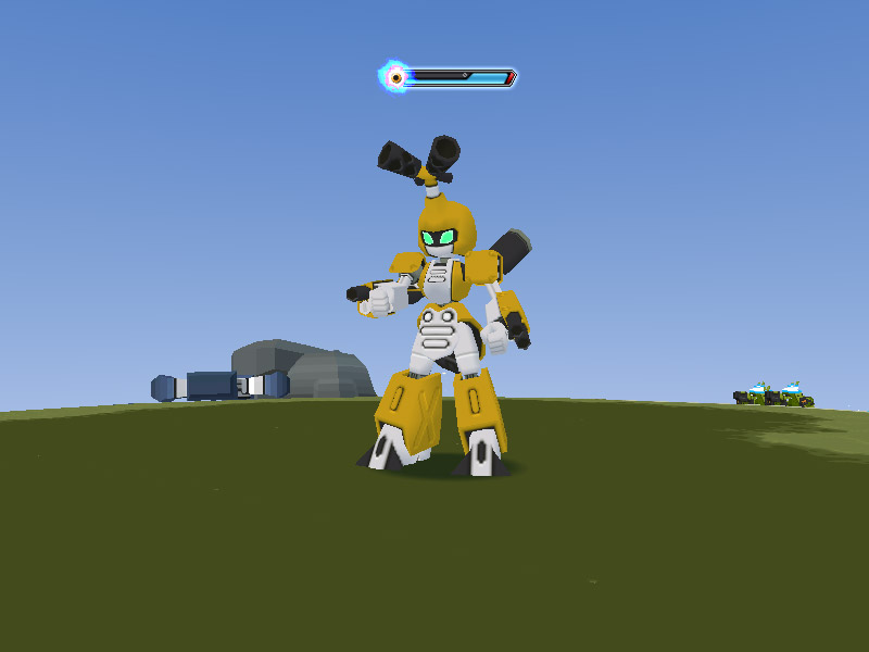 (Updated)C21 X Medabots collab Cts02_01_02